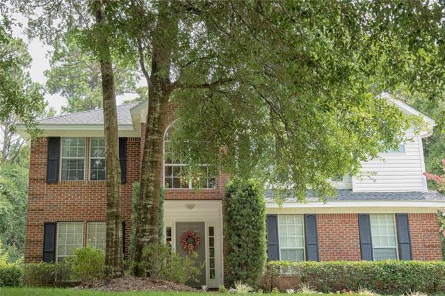 7750 Charleston Oaks Drive, Daphne, AL 36526 (MLS #629884) :: Berkshire Hathaway HomeServices - Cooper & Co. Inc., REALTORS®