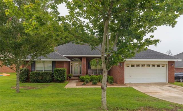 7815 Eagle Creek Drive, Daphne, AL 36526 (MLS #629887) :: Berkshire Hathaway HomeServices - Cooper & Co. Inc., REALTORS®