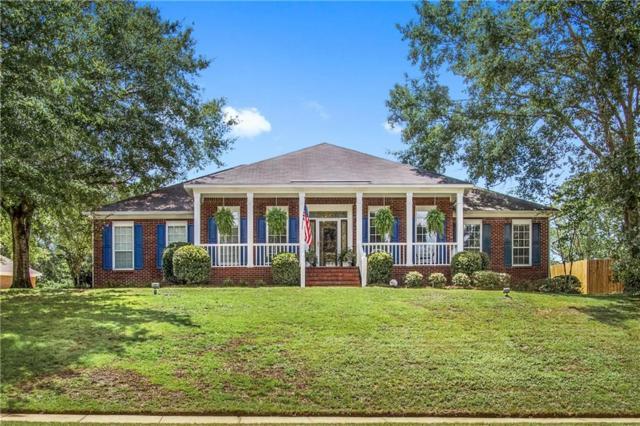 1365 Cameron Drive, Mobile, AL 36695 (MLS #629890) :: Jason Will Real Estate