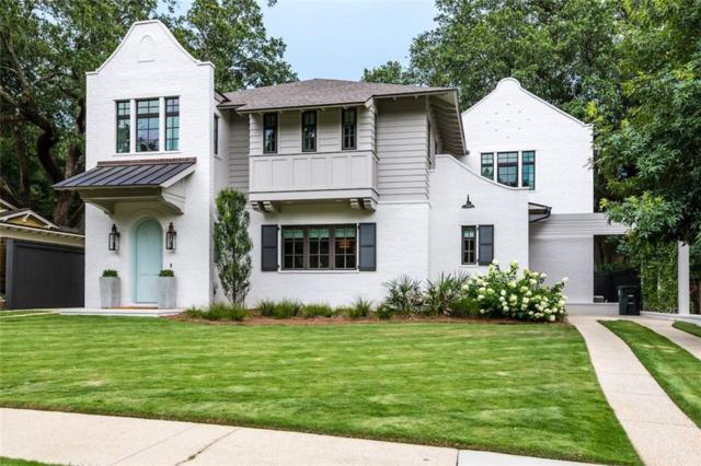 160 Fels Avenue, Fairhope, AL 36532 (MLS #629893) :: Berkshire Hathaway HomeServices - Cooper & Co. Inc., REALTORS®