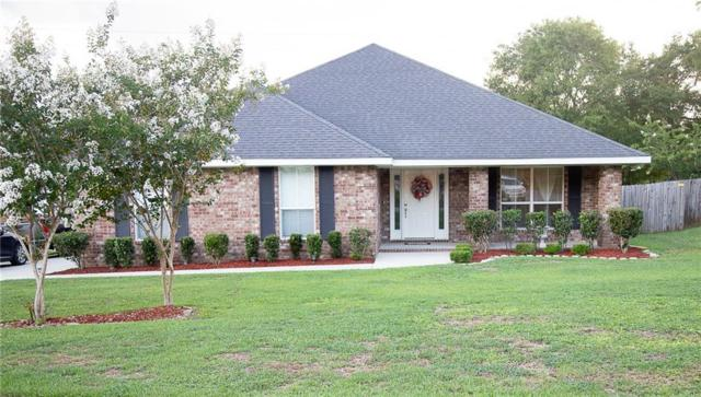 28407 Cypress Loop, Daphne, AL 36526 (MLS #629896) :: Berkshire Hathaway HomeServices - Cooper & Co. Inc., REALTORS®