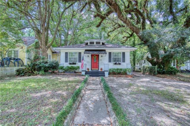 118 Mohawk Street, Mobile, AL 36606 (MLS #629901) :: Berkshire Hathaway HomeServices - Cooper & Co. Inc., REALTORS®