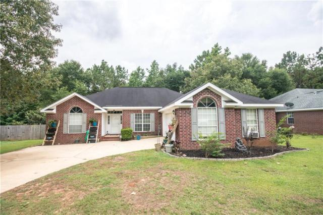 9721 Concord Place, Mobile, AL 36695 (MLS #629919) :: Berkshire Hathaway HomeServices - Cooper & Co. Inc., REALTORS®