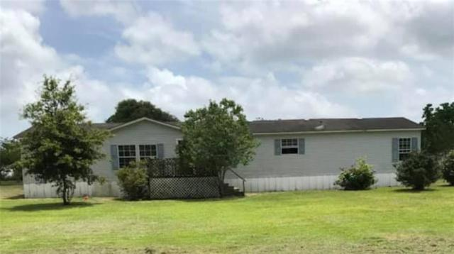 14595 Grand Farms Road N, Grand Bay, AL 36541 (MLS #629926) :: Jason Will Real Estate