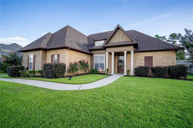 12413 Cambron Trail, Spanish Fort, AL 36527 (MLS #629931) :: Berkshire Hathaway HomeServices - Cooper & Co. Inc., REALTORS®