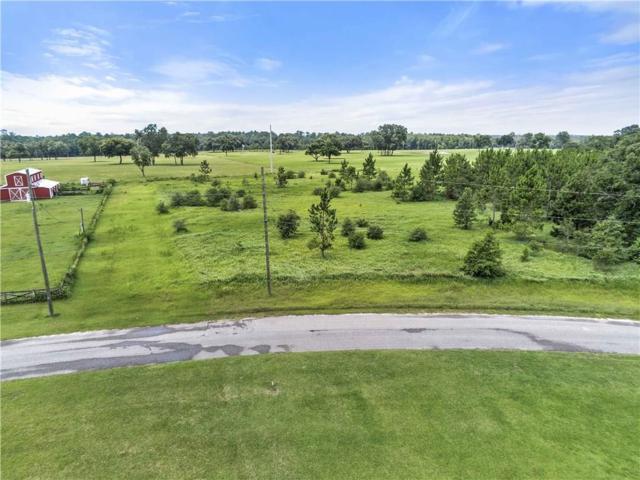 0 Plantation Woods, Theodore, AL 36582 (MLS #629934) :: Berkshire Hathaway HomeServices - Cooper & Co. Inc., REALTORS®