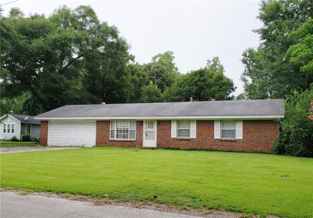 52 Cherry Drive, Saraland, AL 36571 (MLS #629937) :: Berkshire Hathaway HomeServices - Cooper & Co. Inc., REALTORS®