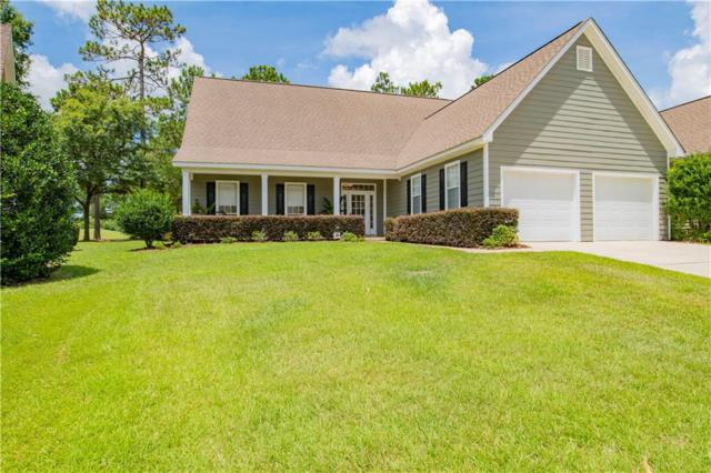 30885 Pine Court, Daphne, AL 36527 (MLS #629939) :: Jason Will Real Estate