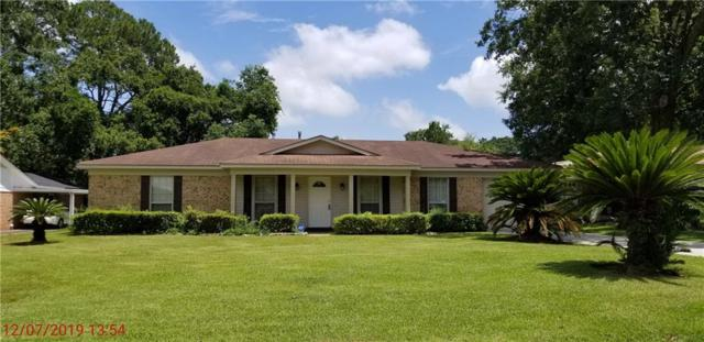 5259 Tyden Court, Mobile, AL 36693 (MLS #629940) :: Berkshire Hathaway HomeServices - Cooper & Co. Inc., REALTORS®