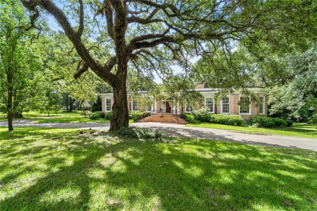 2503 Delwood Drive, Mobile, AL 36606 (MLS #629949) :: Berkshire Hathaway HomeServices - Cooper & Co. Inc., REALTORS®