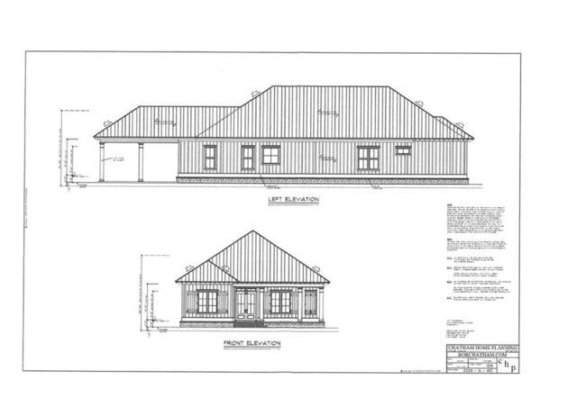 6180 County Road 32, Point Clear, AL 36564 (MLS #629970) :: Berkshire Hathaway HomeServices - Cooper & Co. Inc., REALTORS®