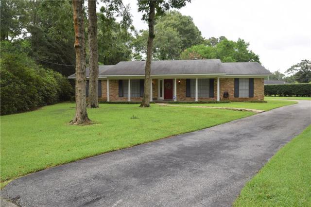 2209 Fairwood Court, Mobile, AL 36609 (MLS #629973) :: Berkshire Hathaway HomeServices - Cooper & Co. Inc., REALTORS®