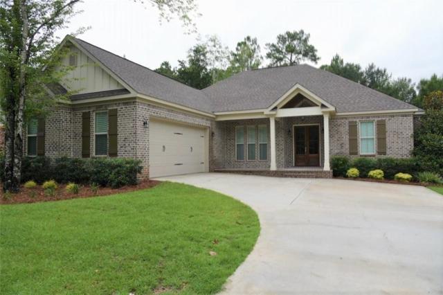 223 Wentworth Street, Fairhope, AL 36532 (MLS #629974) :: Berkshire Hathaway HomeServices - Cooper & Co. Inc., REALTORS®
