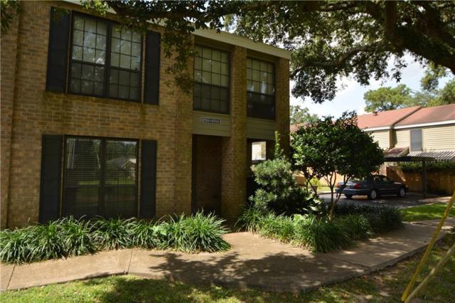 2901 Grant Street #2701, Mobile, AL 36606 (MLS #629984) :: Berkshire Hathaway HomeServices - Cooper & Co. Inc., REALTORS®