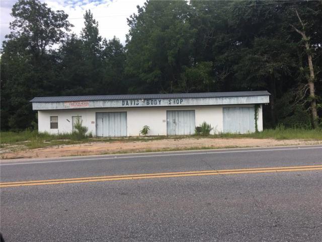20000 3RD Street, Citronelle, AL 36522 (MLS #629989) :: Berkshire Hathaway HomeServices - Cooper & Co. Inc., REALTORS®