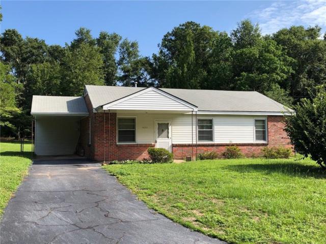 4662 Sunset Drive N, Mobile, AL 36608 (MLS #629992) :: Berkshire Hathaway HomeServices - Cooper & Co. Inc., REALTORS®