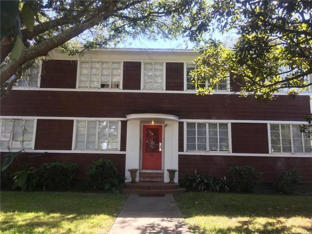 957 Dauphin Street, Mobile, AL 36604 (MLS #629995) :: Berkshire Hathaway HomeServices - Cooper & Co. Inc., REALTORS®