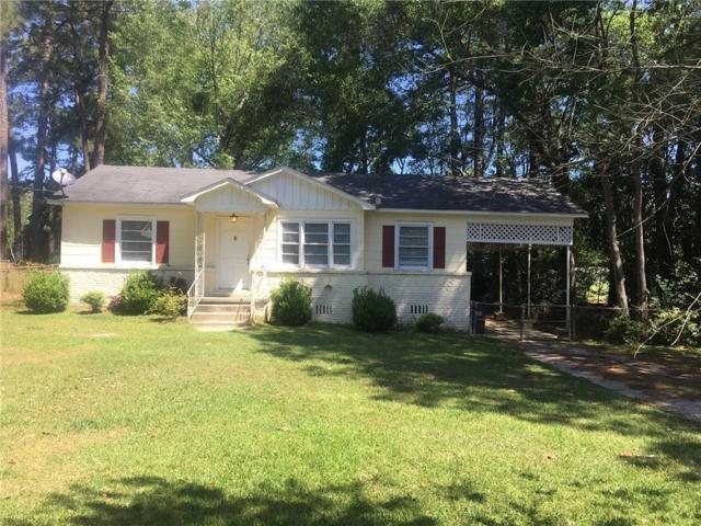 404 Hillside Drive, Chickasaw, AL 36611 (MLS #629996) :: Berkshire Hathaway HomeServices - Cooper & Co. Inc., REALTORS®