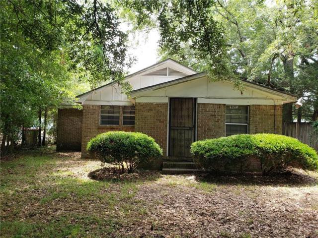 2466 Pinetree Drive, Mobile, AL 36617 (MLS #629999) :: Berkshire Hathaway HomeServices - Cooper & Co. Inc., REALTORS®