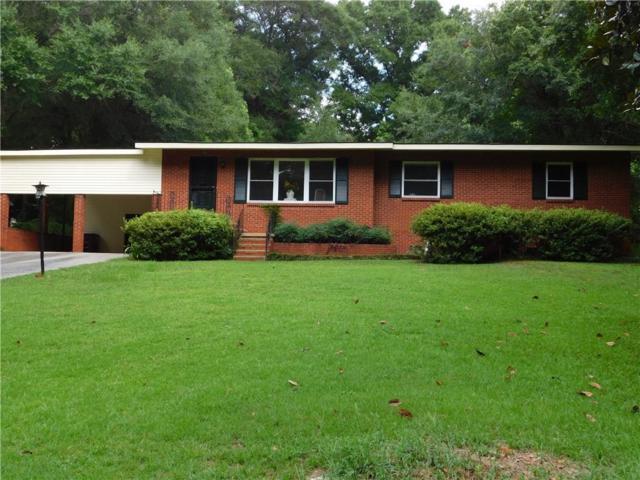 4159 Aldebaran Way, Mobile, AL 36693 (MLS #630009) :: Berkshire Hathaway HomeServices - Cooper & Co. Inc., REALTORS®