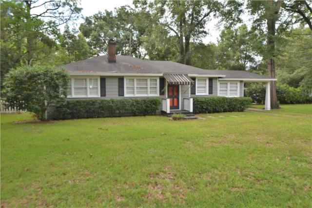 339 Azalea Circle W, Mobile, AL 36608 (MLS #630020) :: Berkshire Hathaway HomeServices - Cooper & Co. Inc., REALTORS®