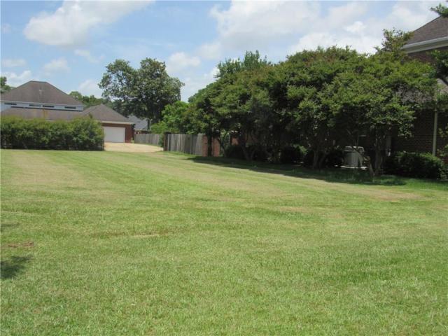 0 Yellow Heron Lane #72, Mobile, AL 36693 (MLS #630029) :: Berkshire Hathaway HomeServices - Cooper & Co. Inc., REALTORS®
