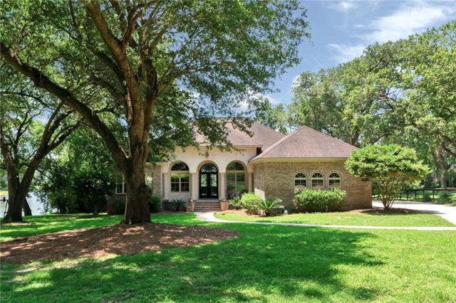 12567 Bell Creek Drive N, Mobile, AL 36605 (MLS #630030) :: Jason Will Real Estate