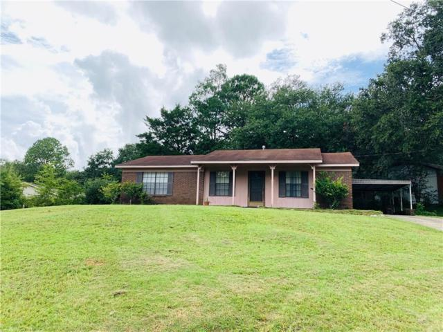 1712 Cordova Drive, Mobile, AL 36609 (MLS #630038) :: Berkshire Hathaway HomeServices - Cooper & Co. Inc., REALTORS®