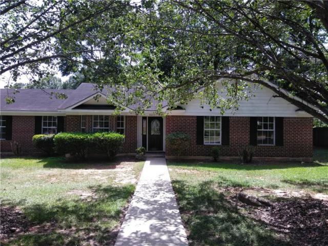 9377 Seven Hills Curve, Mobile, AL 36695 (MLS #630043) :: Jason Will Real Estate