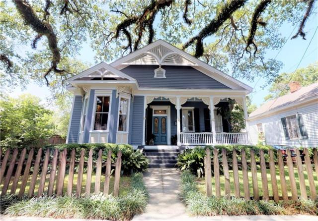 908 Augusta Street, Mobile, AL 36604 (MLS #630044) :: Berkshire Hathaway HomeServices - Cooper & Co. Inc., REALTORS®