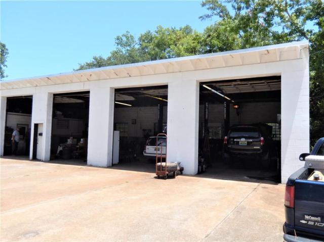 711 Holcombe Avenue, Mobile, AL 36606 (MLS #630052) :: Berkshire Hathaway HomeServices - Cooper & Co. Inc., REALTORS®