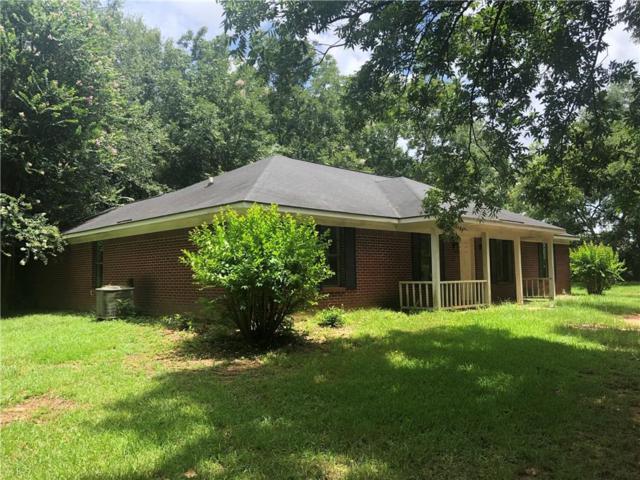 8247 Bellue Lane, Daphne, AL 36526 (MLS #630053) :: Berkshire Hathaway HomeServices - Cooper & Co. Inc., REALTORS®
