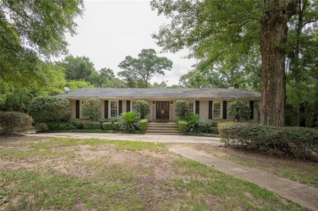 7 Ashley Drive, Mobile, AL 36608 (MLS #630057) :: Berkshire Hathaway HomeServices - Cooper & Co. Inc., REALTORS®