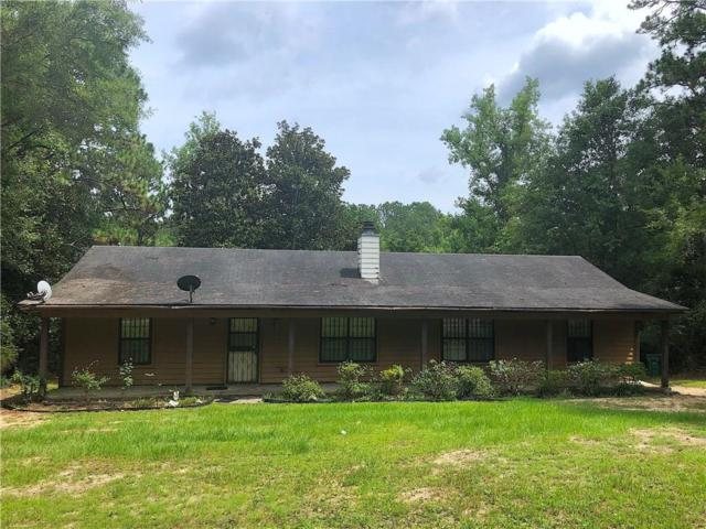 7187 Mill House Drive S, Mobile, AL 36619 (MLS #630069) :: Jason Will Real Estate