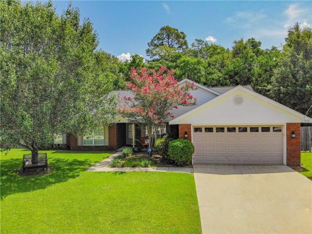 2037 Milton Court, Mobile, AL 36695 (MLS #630074) :: Jason Will Real Estate