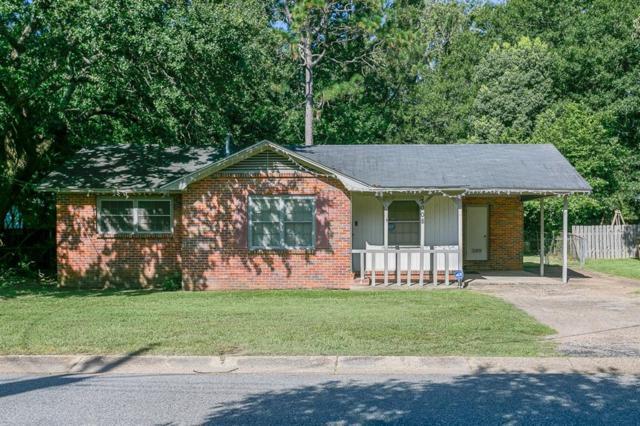 3008 Mcgough Drive, Mobile, AL 36605 (MLS #630079) :: Berkshire Hathaway HomeServices - Cooper & Co. Inc., REALTORS®