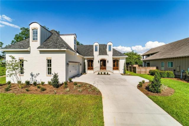17402 Burwick Loop, Fairhope, AL 36532 (MLS #630096) :: Jason Will Real Estate