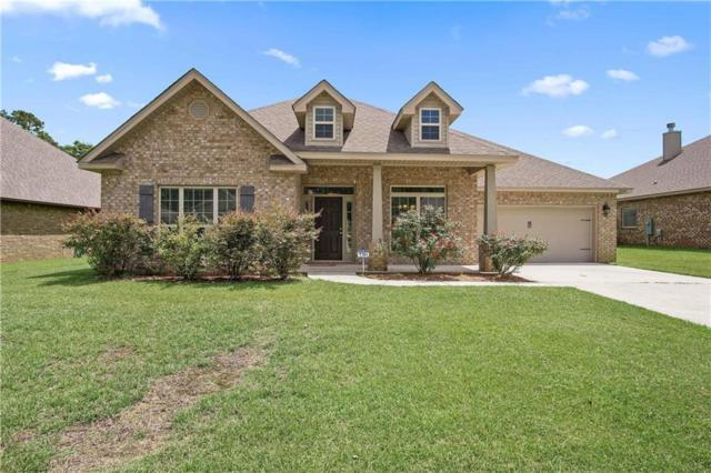 8549 Selby Phillips Drive N, Mobile, AL 36695 (MLS #630098) :: Jason Will Real Estate