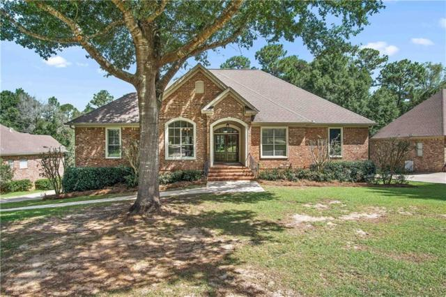 30208 Dolive, Spanish Fort, AL 36527 (MLS #630105) :: Jason Will Real Estate