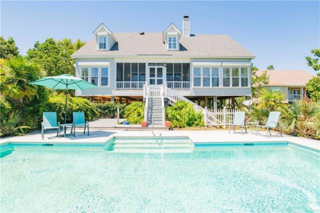 10455 County Road 1, Fairhope, AL 36532 (MLS #630125) :: Jason Will Real Estate