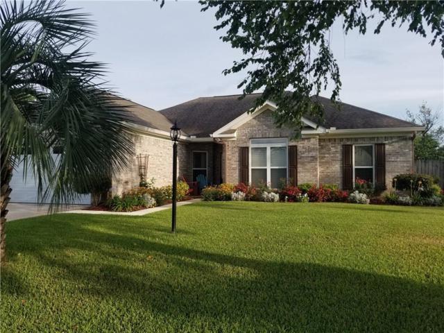 8401 Milton Road, Mobile, AL 36695 (MLS #630130) :: Jason Will Real Estate