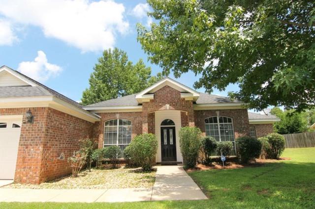 8730 Leven Court, Mobile, AL 36695 (MLS #630135) :: Jason Will Real Estate