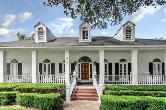 2628 Charlotte Oaks Drive, Mobile, AL 36695 (MLS #630163) :: Jason Will Real Estate