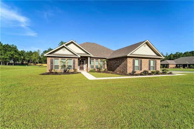 2521 Driftwood Loop E, Semmes, AL 36575 (MLS #630167) :: Jason Will Real Estate