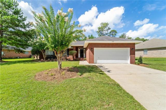 11738 Balsam Court, Spanish Fort, AL 36527 (MLS #630169) :: Jason Will Real Estate