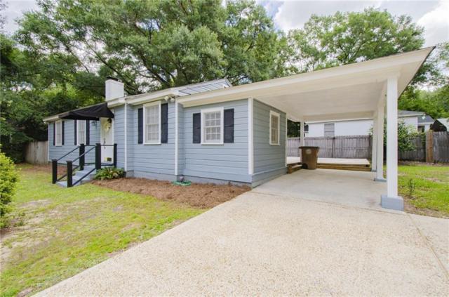 100 Overhill Road, Mobile, AL 36608 (MLS #630170) :: Berkshire Hathaway HomeServices - Cooper & Co. Inc., REALTORS®