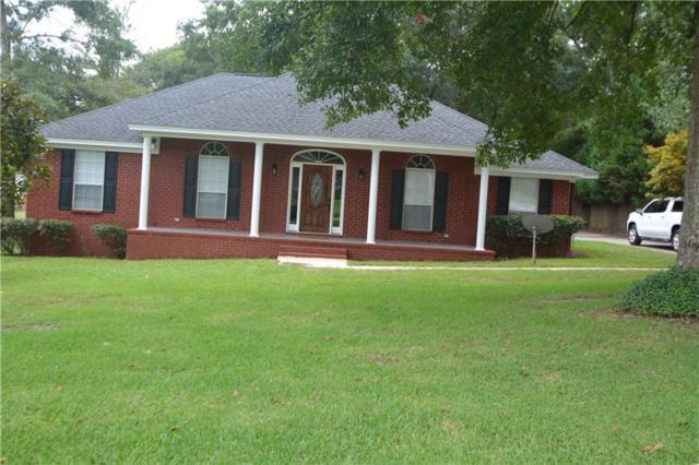 10263 Hunters Ridge Drive N, Mobile, AL 36695 (MLS #630212) :: Jason Will Real Estate