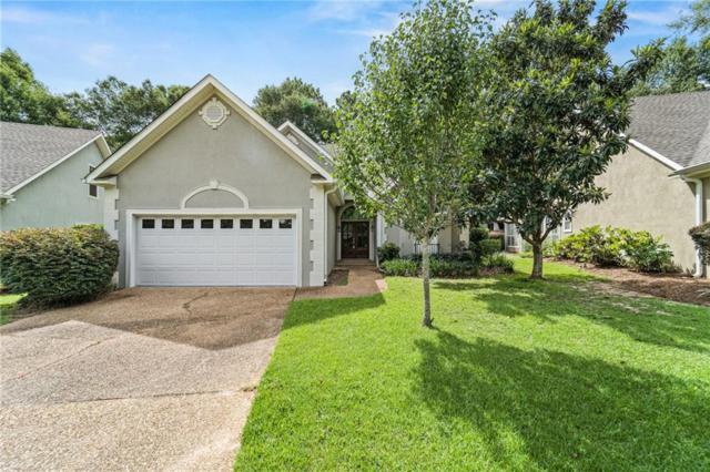 110 Chestnut Rdg, Fairhope, AL 36532 (MLS #630214) :: Jason Will Real Estate
