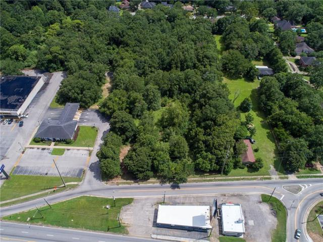 4827 Overlook Road, Mobile, AL 36618 (MLS #630222) :: JWRE Powered by JPAR Coast & County