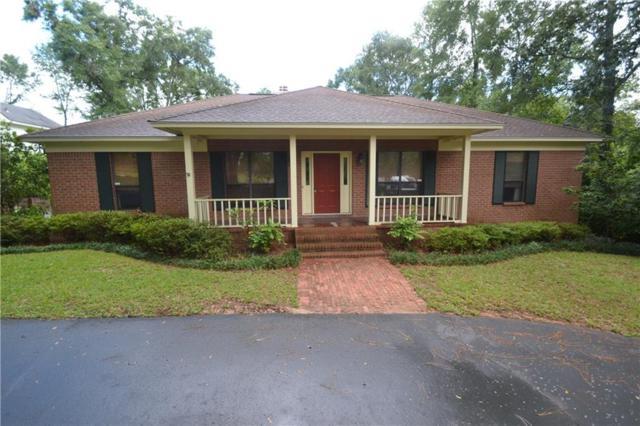 9951 Alderway Street, Mobile, AL 36695 (MLS #630226) :: Jason Will Real Estate